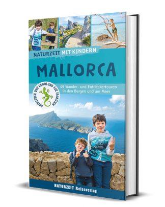 Naturzeit mit Kindern: Mallorca